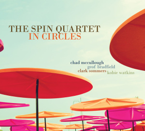 Spin Front Cover